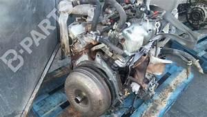 Engine Mitsubishi Pajero Ii  V3 W  V2 W  V4 W  3 0 V6 24v