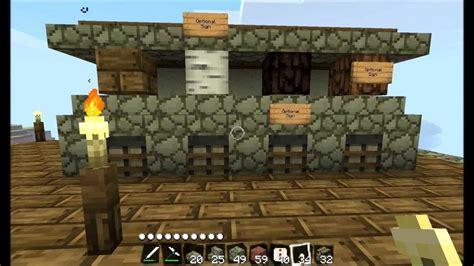 Minecraft Storage Room Design Ideas by Storage Design Ideas Make Your Minecraft Storage Rooms
