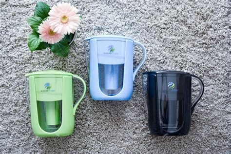 Alkaline Planet Water Filter Pitcher Review