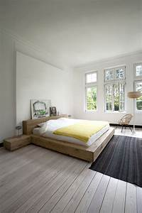Simple bedroom design is a recipe for a good night39s sleep for Simple room decoration ideas for t