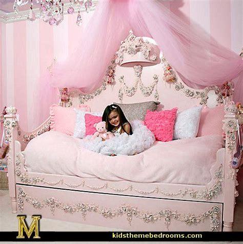 princess bed in princess bed grace grey