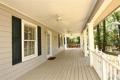 Beadboard Porch Ceiling For Aesthetic Feel — All Furniture