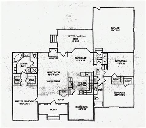 home building plans baby nursery large ranch home plans ranch house plans