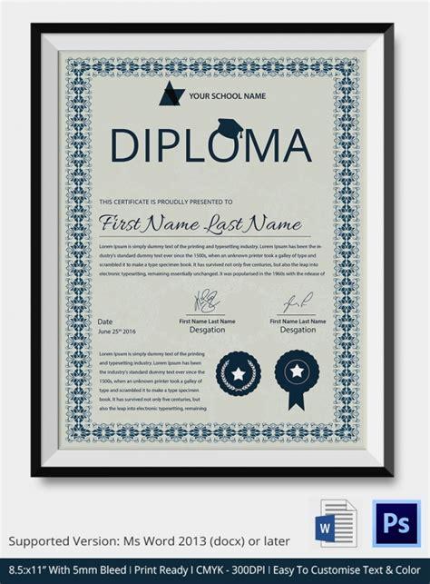 award certificate examples  premium templates