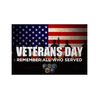 Veterans Day Awesome Quotes & Meal Deals - KFRQ Q94.5