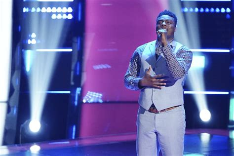 kirk jay blind audition kirk jay blows the voice coaches away with rascal flatts