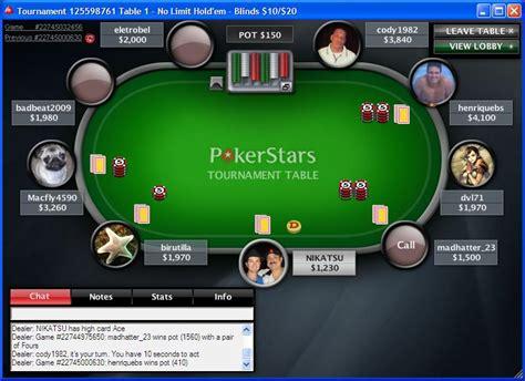 Légende D'orpailleur Du Poker En Ligne