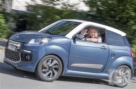 auto 45 km h ohne führerschein im auto unterwegs mit maximal 45 km h