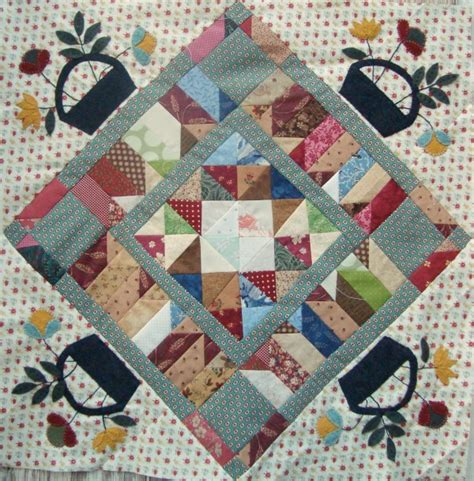 printable hexagon template  quilting