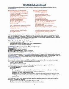 computer support computer support agreement sample With legal document search software
