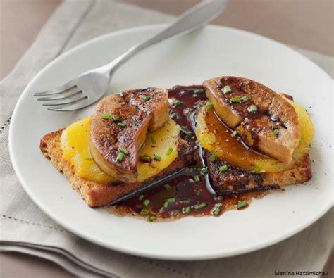 cuisiner du foie cuisiner le foie gras idées recettes pour la