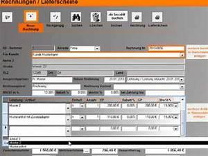 Selbstständig Rechnung Schreiben : programm zum rechnungen schreiben ~ Themetempest.com Abrechnung