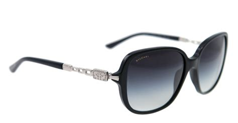 bvlgari silver new bvlgari sunglasses bv 8112b black 501 8g bv8112b