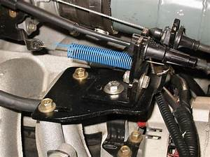 1999 Ford F150 Throttle Cable