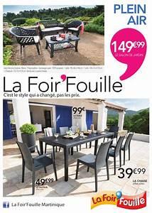 Coffre De Jardin La Foir Fouille : stunning salon de jardin hesperide la foir fouille gallery ~ Dailycaller-alerts.com Idées de Décoration