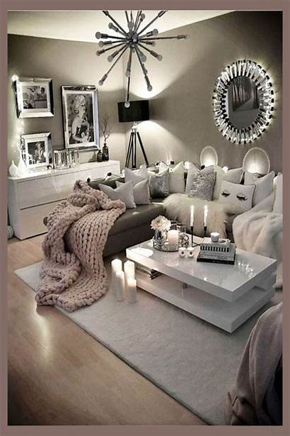 Living Neutral Gray Rooms Cozy Grey Colors