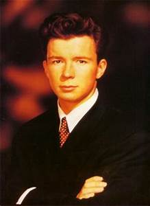 1000+ images about Rick Astley on Pinterest | Rick astley ...