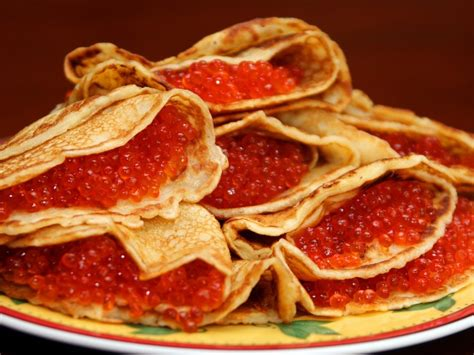 cuisine pancake cuisine a melting pot of sensibilities and