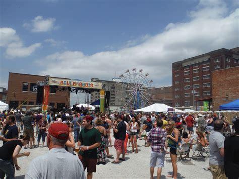 List Of Summer Beer Festivals 2017