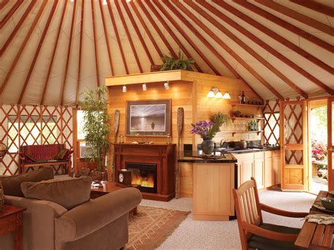 ranch style homes interior gling with pacific yurts business wire