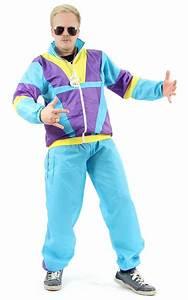 80er Jahre Style : 80er jahre kost m trainingsanzug assianzug ~ Frokenaadalensverden.com Haus und Dekorationen