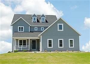 Amerikanische Häuser Bauen : amerikanische holzh user mit veranda bauen worauf es ~ Lizthompson.info Haus und Dekorationen