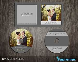 Wedding CD Cover Template cd Label Template dvd Cover
