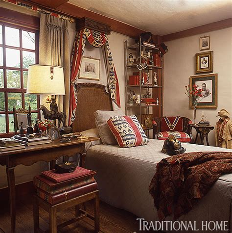 Years  Beautiful Bedrooms Traditional Home