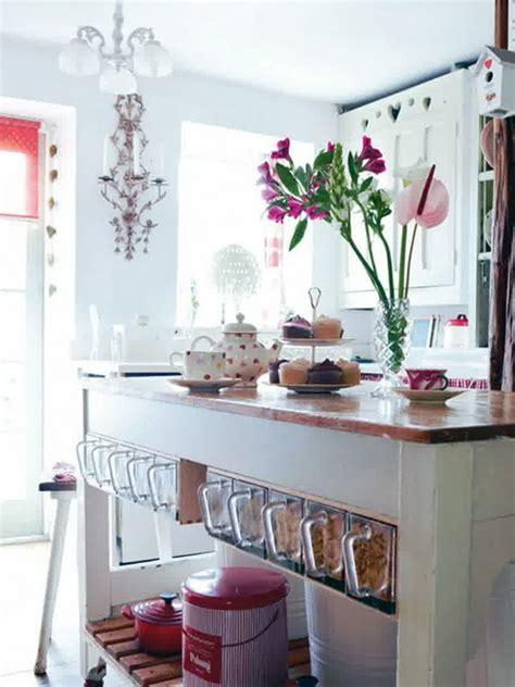 Inspiring Cute Kitchen Décor  Homesfeed