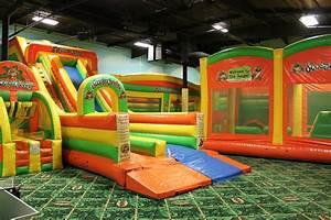 Kids' Private Birthday Party & Play Place El Segundo