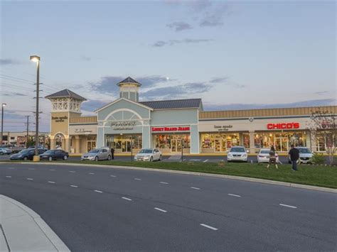 tanger outlets delaware rehoboth beach outlet store