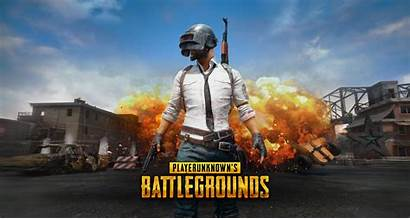 Players Battlegrounds Playerunknown Pu