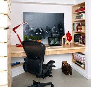 Tipps Bodenbelag Für Büro : raumsparende tipps f r ihr kleines homeoffice ~ Michelbontemps.com Haus und Dekorationen