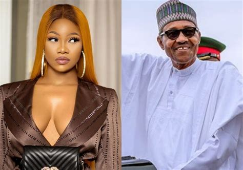 Buhari is a retired major general of the nigerian army and served as military. Tacha calls out President Buhari, ask him to stop addressing Nigerians on Twitter (Video)