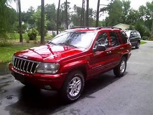 Bumsk8er17 2002 Jeep Grand Cherokee Specs  Photos