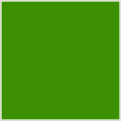 #3b8f00 Hex Color  Rgb 59, 143, 0  Forest Green, Green