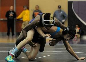 UPDATED Tulare County High School Wrestling Rankings (1/31 ...