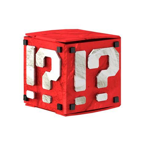 colorful mario question block l vous avez la possibilit 233 de d 233 couper des zones de votre