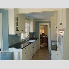 Paint Color For Small Kitchen With White Cabinets — Joanne