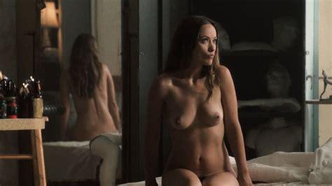 Olivia Wilde Nude – Vinyl 2016 S01e06 Thefappening