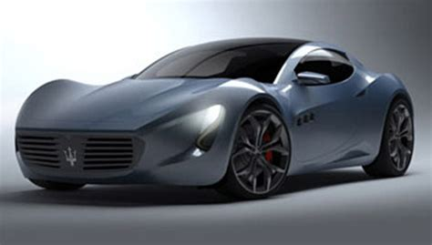 How Much Does A Maserati Cost by Sport Cars 15 Cool New Cars Introduce In 2008