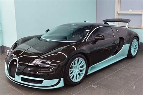 Bugatti Cars 2015 by Used 2015 Bugatti Veyron For Sale In Hong Kong Pistonheads