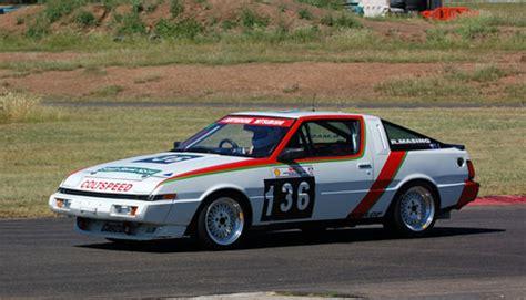 mitsubishi starion rally car mitsubishi starion rally car in 2 motorsports