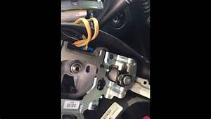 How To Remove A 2006 G6 Airbag   Steering Controls