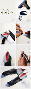 Créer Ses Propres Bijoux : comment faire fabriquer cr er ses bijoux en plumes diy ~ Melissatoandfro.com Idées de Décoration