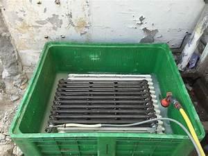 Peinture Pour Radiateur En Fonte : peindre radiateur fonte excellent une peinture laque pour ~ Premium-room.com Idées de Décoration