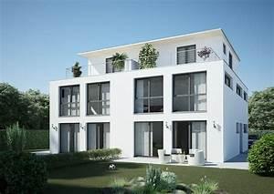 Haus Mit Dachterrasse : h user select massivhaus gmbh ~ Frokenaadalensverden.com Haus und Dekorationen