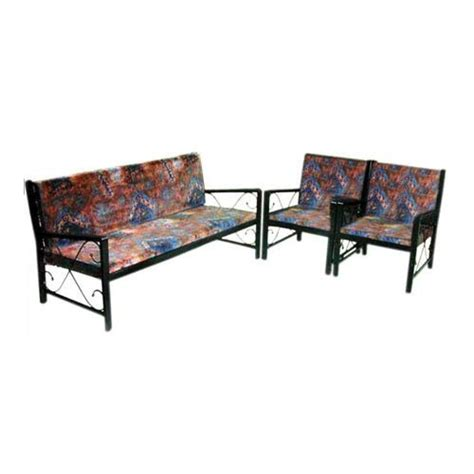 Iron Sofa Set Designs by Wrought Iron Sofa Set At Rs 8000 Pieces Wrought Iron