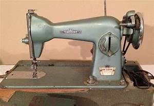 Viscount Sewing Machine Instruction Manuals