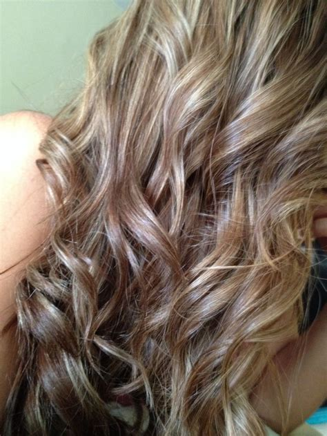 light brown with blonde highlights 124 best hairstyles with highlights images on pinterest